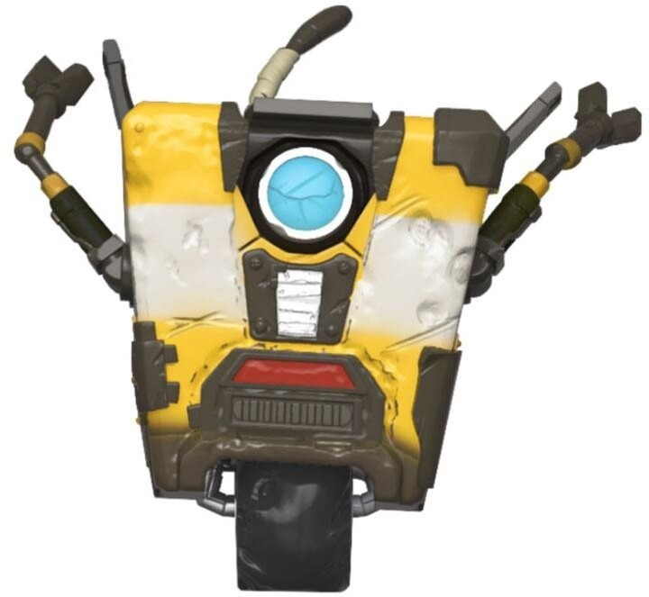 Figurka Funko POP! Borderlands - Claptrap