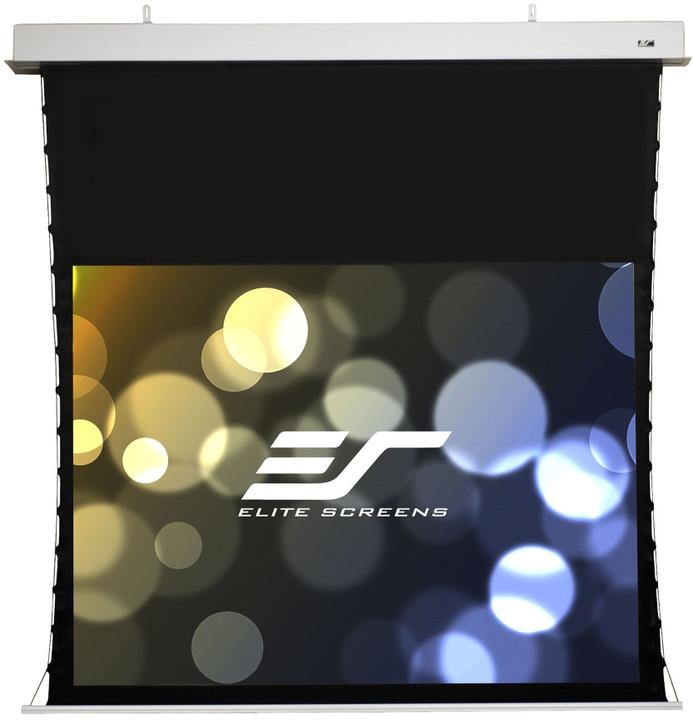"""Elite Screens ITE114XW2-E20 elektrické roletové stropní plátno 114"""" 16:10"""