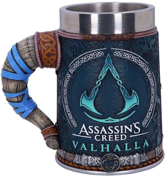 Korbel Assassins Creed: Valhalla - Logo (Resin)
