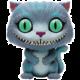 Figurka Funko POP! Alice in Wonderland - Cheshire Cat