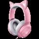 Razer Kraken BT, Kitty Edition, růžová