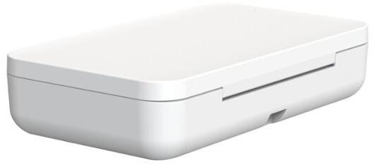 Samsung UV sterilizér s bezdrátovým nabíjením, bílá