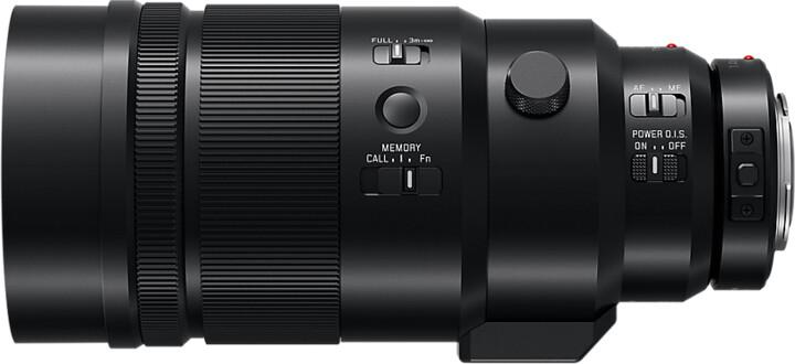 Panasonic Leica DG 200mm f/2.8 Power OIS
