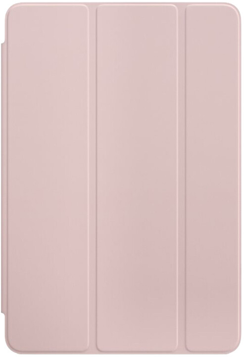 Apple iPad mini 4 pouzdro Smart Cover - Pink Sand