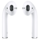 Apple AirPods  + Catalyst Waterproof Frost White AirPods (v ceně 699,-) + 300 Kč na Mall.cz