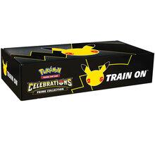 Karetní hra Pokémon TCG: Celebrations Prime Collection