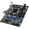 MSI H81M-E33 - Intel H81