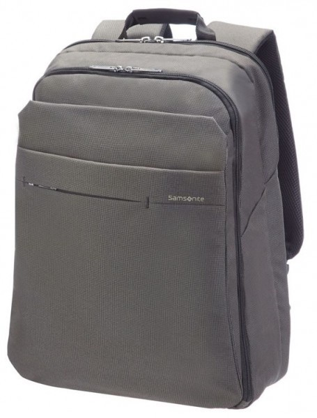 "Samsonite Network 2 - LAPTOP BACKPACK 17.3"", šedá"