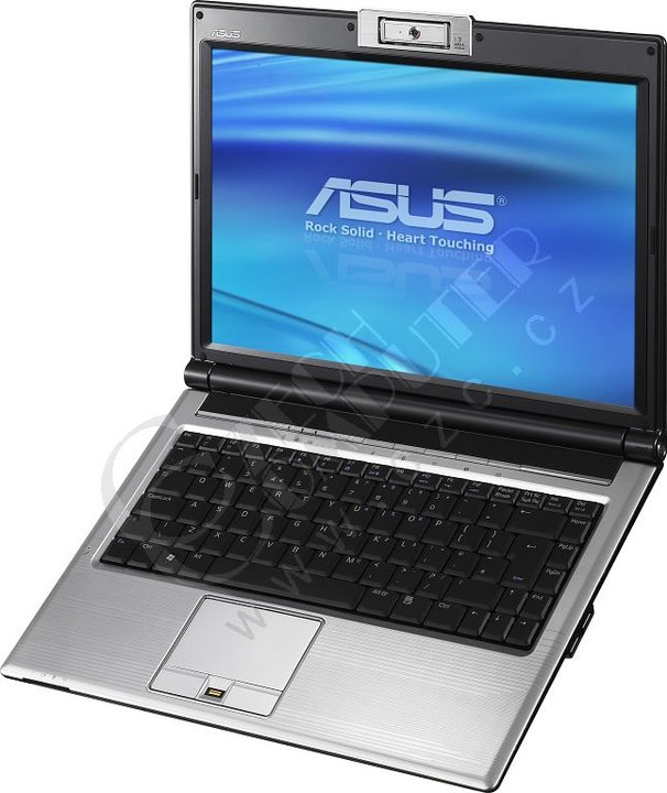 Asus F8SV Drivers PC