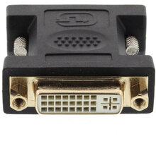 PremiumCord Adapter DVI-I (24+5) F/F spojka - kpdva-3