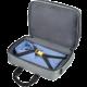 "Samsonite American Tourister CITY DRIFT 3-WAY BOARDING BAG 15.6"", černá/šedá"