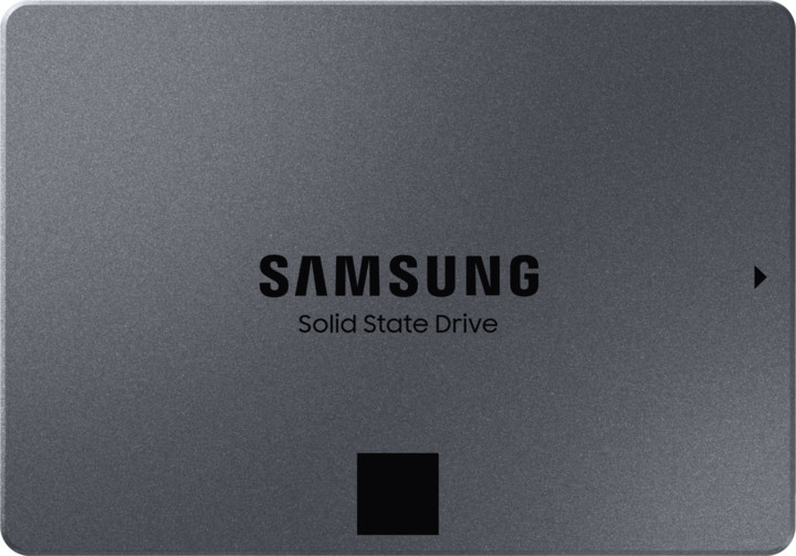 "Samsung SSD 860 QVO, 2.5"" - 1TB"