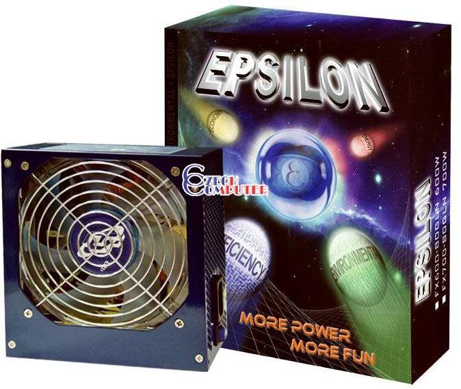Fortron Epsilon 700W