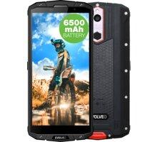 Evolveo StrongPhone G7 3GB/32GB, Black - SGP-G7-B