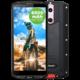 Evolveo StrongPhone G7 3GB/32GB, černá  + Elektronické předplatné čtiva v hodnotě 4 800 Kč na půl roku zdarma