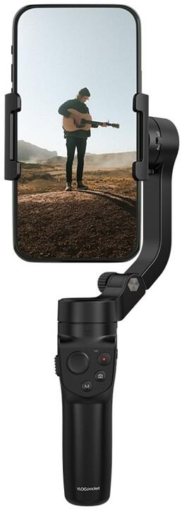 FeiyuTech stabilizátor Vlog Pocket 2