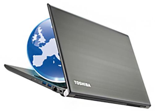 Toshiba záruka 3 roky All-risks Protection, náhodné poškození, krádež
