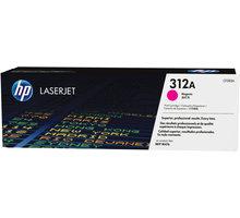 HP 312A, magenta - CF383A