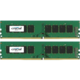 Crucial 16GB (2x8GB) DDR4 2133, Dual Ranked