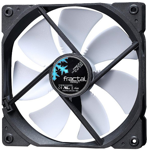 Fractal Design Dynamic GP-14, bílá