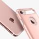 Spigen Slim Armor pro iPhone 7/8, rose gold