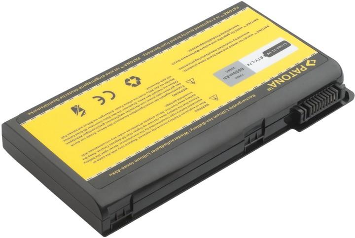 Patona baterie pro MSI BTY-L74 6600mAh 11,1V