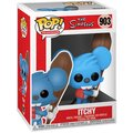 Figurka Funko POP! Simpsons - Itchy