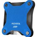 ADATA ASD600Q, USB3.1 - 240GB, modrá