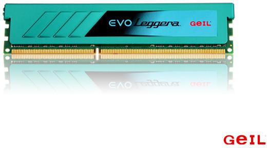 GEIL EVO LEGGERA 4GB DDR3 1600