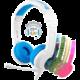 Buddyphones School+, modrá