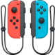 Nintendo Joy-Con (pár), červený/modrý (SWITCH)