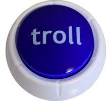 Troll Button eSuba