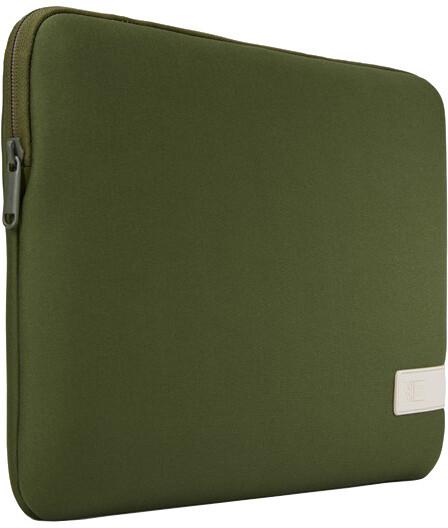 """CaseLogic pouzdro Reflect na MacBook Pro 13"""", zelená"""