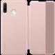 Huawei Original S-View pouzdro pro P30 Lite, růžová