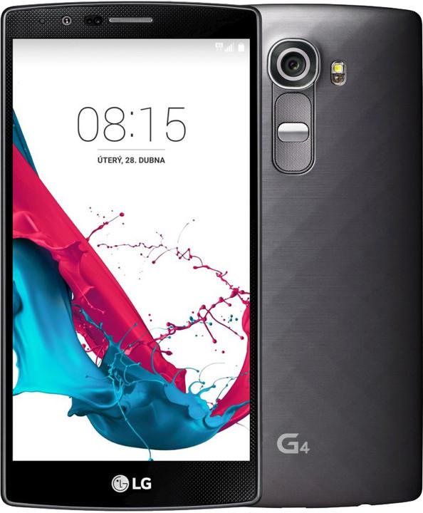LG G4 (H815), titan