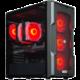 HAL3000 Alfa Gamer Ultimate 3080 Ti, černá