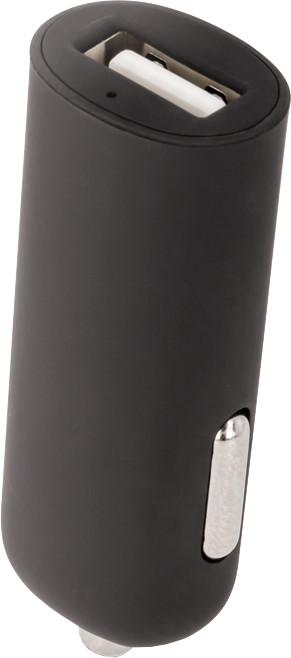 Forever autodobíječ USB 1A M02