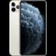 Apple iPhone 11 Pro, 256GB, Silver  + EPICO Powerbanka WIRELESS PD, transparentní v hodnotě 999 Kč + Apple TV+ na rok zdarma + DIGI TV s více než 100 programy na 1 měsíc zdarma + Elektronické předplatné čtiva v hodnotě 4 800 Kč na půl roku zdarma