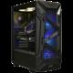 CZC.Gaming Knight GC216, herní PC - TUF edition CZC.Startovač - Prémiová aplikace pro jednoduchý start a přístup k programům či hrám ZDARMA + Servisní pohotovost – vylepšený servis PC a NTB ZDARMA