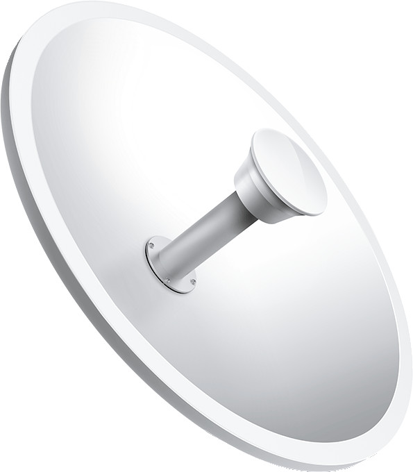 TP-LINK TL-ANT5830MD 5GHz 30dBi Outdoor 2x2 MIMO směrová anténa, 2 RP-SMA