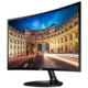 Samsung C24F390F - LED monitor 24""