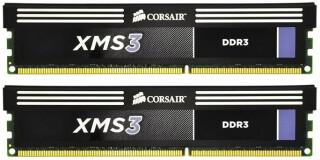 Corsair XMS3 8GB (2x4GB) DDR3 2000