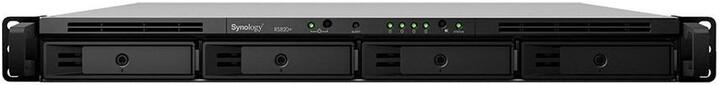 Synology RackStation RS820+