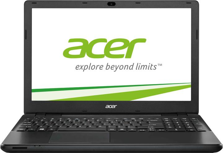 Acer TravelMate P2 (P256-M-31T5), černá