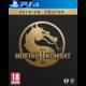 Mortal Kombat 11 - Premium Edition (PS4)  + Deliverance: The Making of Kingdom Come