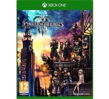 Kingdom Hearts III (Xbox ONE) - 5021290068773