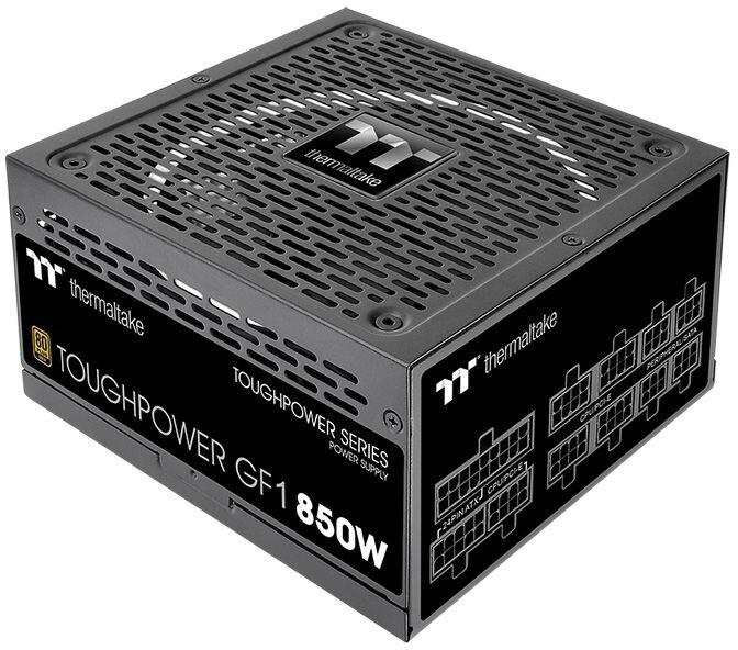 Thermaltake TOUGHPOWER GF1 - 850W