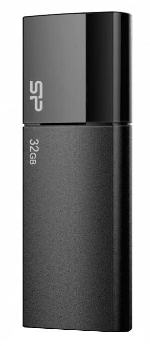 Silicon Power ULTIMA U05 32GB černá