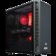 HAL3000 Alfa Gamer Pro 60S, černá  + Herní set Genius GX Gaming v hodnotě 849 Kč + DIGI TV s více než 100 programy na 1 měsíc zdarma