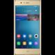 Nillkin Super Frosted Zadní Kryt Gold pro Huawei P9 Lite